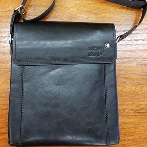 MONTBLANC travel bag